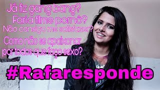 Download Respondendo seguidores (parte 2) - #RafaResponde Video