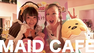 Download Our First Maid Cafe Video