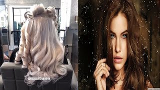Download TOP 10 AMAZING HAIRSTYLES COMPILATIONS FOR GIRLS!!💇🏻♀💅🏻 (2018) Video