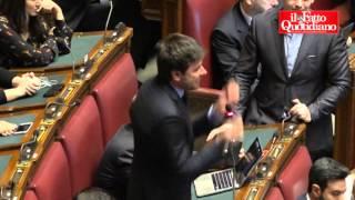 Download Boschi, Di Battista e ministro a 'confronto' Video