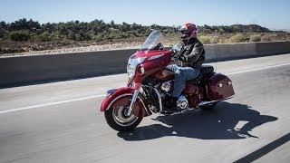 Download 2014 Indian Chief Motorcycles - Jay Leno's Garage Video
