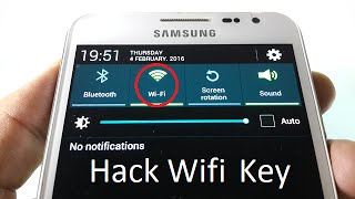 Download How to HACK Wifi Password in Your Android Device 2016! Video
