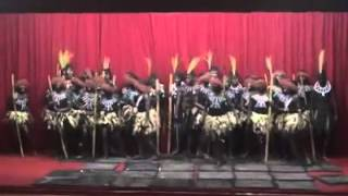 Download ″The Congo″ (CED)- Speech Choir CHAMPION Video
