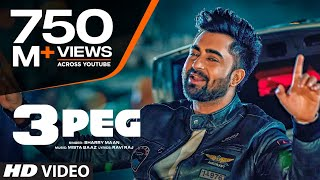 Download ″3 Peg Sharry Mann″ (Full Video) | Mista Baaz | Parmish Verma | Latest Punjabi Songs 2016 | T-Series Video