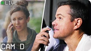 Download Matt Damon Pranks People with Surprise Bourne Spy Mission // Omaze Video