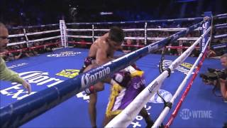 Download Abner Mares Highlights Video