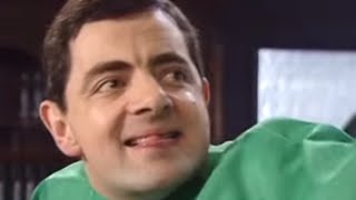 Download Hair by Mr. Bean of London | Full Episode | Mr. Bean Official Video