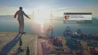 Download Whistleblower (Suicide Privacy Invasion) Side Mission - Watch Dogs 2 Video