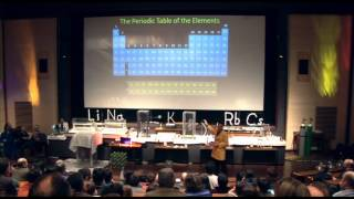 Download Alkali Metals - 01 Introduction to the Periodic table Video