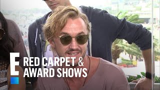 Download ″The Flash″ Brings Aboard Tom Felton | E! Live from the Red Carpet Video