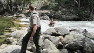 Download Beautiful but Deadly: Water in Yosemite Video