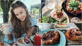Download VEGAN FOOD DAY IN MELBOURNE // 200,000 SUBS Video