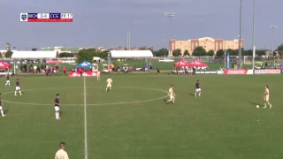 Download 2017 USYS 19/20B West Coast Haney vs Challenger Crew Jrs Gold 98 Field 4 Video