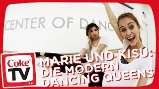Download Marie & Kisu: Die Modern Dancing Queens | #CokeTVMoment Video