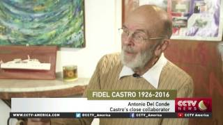 Download The birth of the Cuban Revolution traces back in Mexico Video