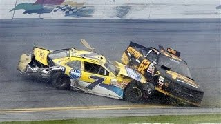 Download Nascar Xfinity Series 2015 All Crashes Compilation Video