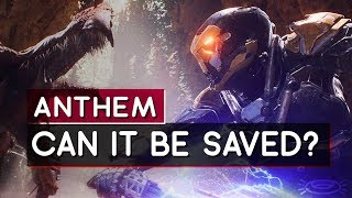 Download ANTHEM // Can It Be Saved? Day 1 Patch, Negative Reviews & Impressions Video