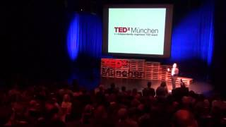 Download Why the world does not exist | Markus Gabriel | TEDxMünchen Video