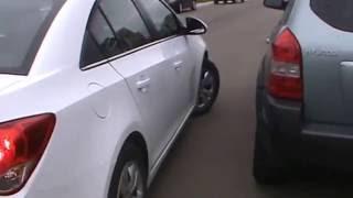 Download Parallel Parking in Alberta Video