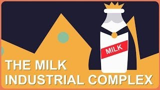 Download The Milk-Industrial Complex: Why You Don't Need to Drink Milk Video