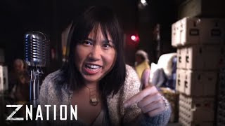 Download Z NATION | The Zombie Rap | Syfy Video