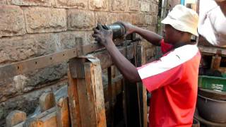 Download Bio fuel briquettes Video