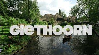 Download El pueblo sin calles ni autos | Países Bajos #13 Video