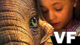 Download DUMBO Bande Annonce VF (Tim Burton, Film Disney, 2018) Video