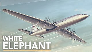 Download The Largest Aircraft Ever Built By Britain: The Bristol Brabazon Video