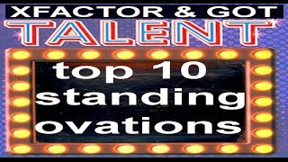 Download TOP 10 (GOT TALENT) (X FACTOR) Auditions Worldwide, Best Ever Singing Talents (BGT) (US) (UK) (AU) Video