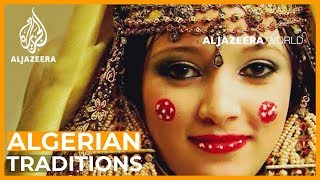 Download Al Jazeera World - Algerian Wedding Video