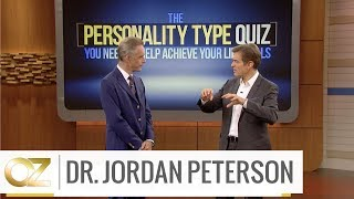 Download Dr. Jordan Peterson Shares a Quiz to Help You Accomplish Your Goals Video