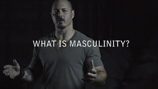 Download ″What is masculinity?″ - An Introduction to The Way of Men Video