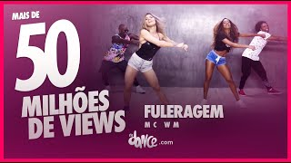 Download Fuleragem - MC WM | FitDance TV (Coreografia) Dance Video Video