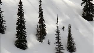 Download Shark Snowsurf and Tim Wesley Video