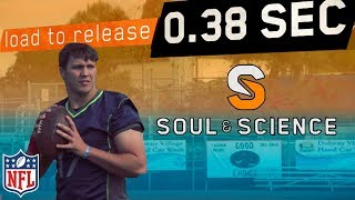 Download 2018 Draft Top QB's Skills Tested & Broken Down with Soul & Science | NFL Video