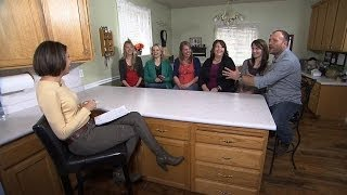 Download 'My Five Wives': A Different Look at Modern Polygamy Video