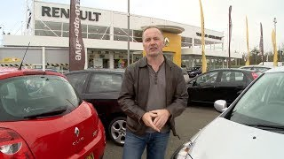 Download How To Buy a Used Car - tips and advice from Top Gear's Steve Berry Video