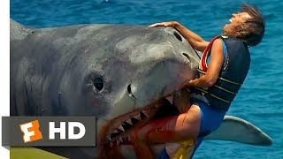 Download Jaws: The Revenge (5/8) Movie CLIP - The Banana Boat (1987) HD Video