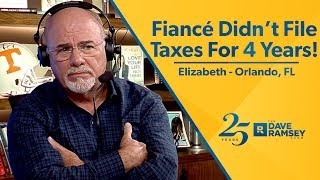 Download Fiancé Didn't File Taxes For 4 Years! Video