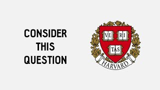 Download The simple riddle that 50% of Harvard students get wrong Video