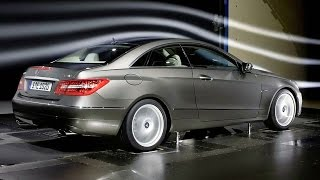 Download Development of Mercedes E-class Coupe C207 #eclasscoupe Video