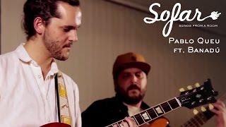 Download Pablo Queu feat. Banadú - Rising | Sofar Gran Canaria Video