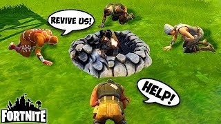 Download EPIC NEW CAMPFIRE TROLL - Fortnite Funny Fails and WTF Moments! #72 (Daily Moments) Video