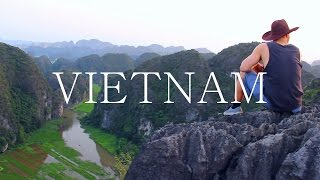 Download VIETNAM - SOUTHEAST ASIA SPRING 2016 PT.1 Video