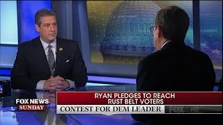 Download Tim Ryan Pledges to Reach Rust Belt Voters Video