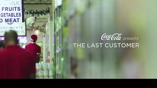 Download COCA-COLA: The Last Customer Video