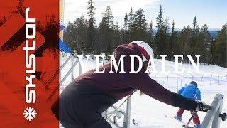 Download SKIDÅKNING I VEMDALEN, DEL 1 AV 3, BJÖRNRIKE Video