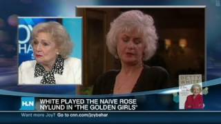 Download Betty White: Bea Arthur was not fond of me Video