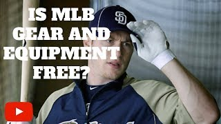 Download Is MLB Gear and Equipment Free? Video